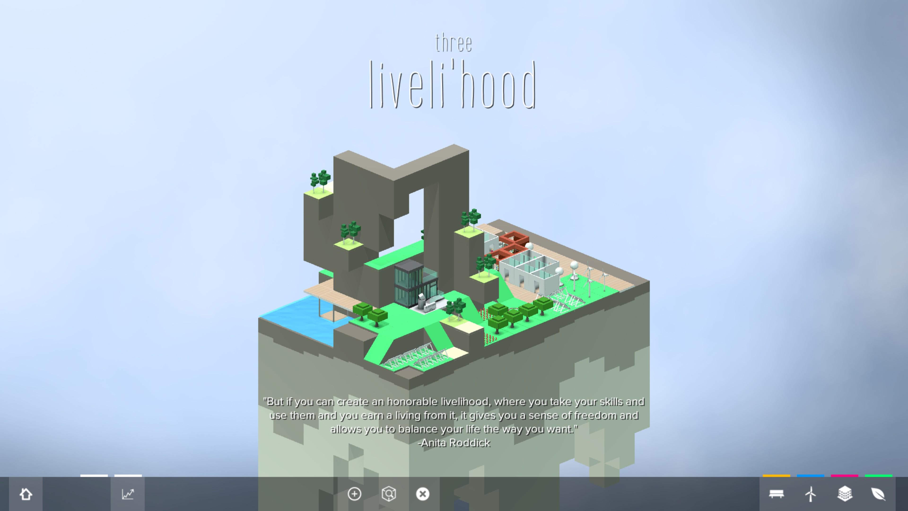 Chapter 3 liveli'hood