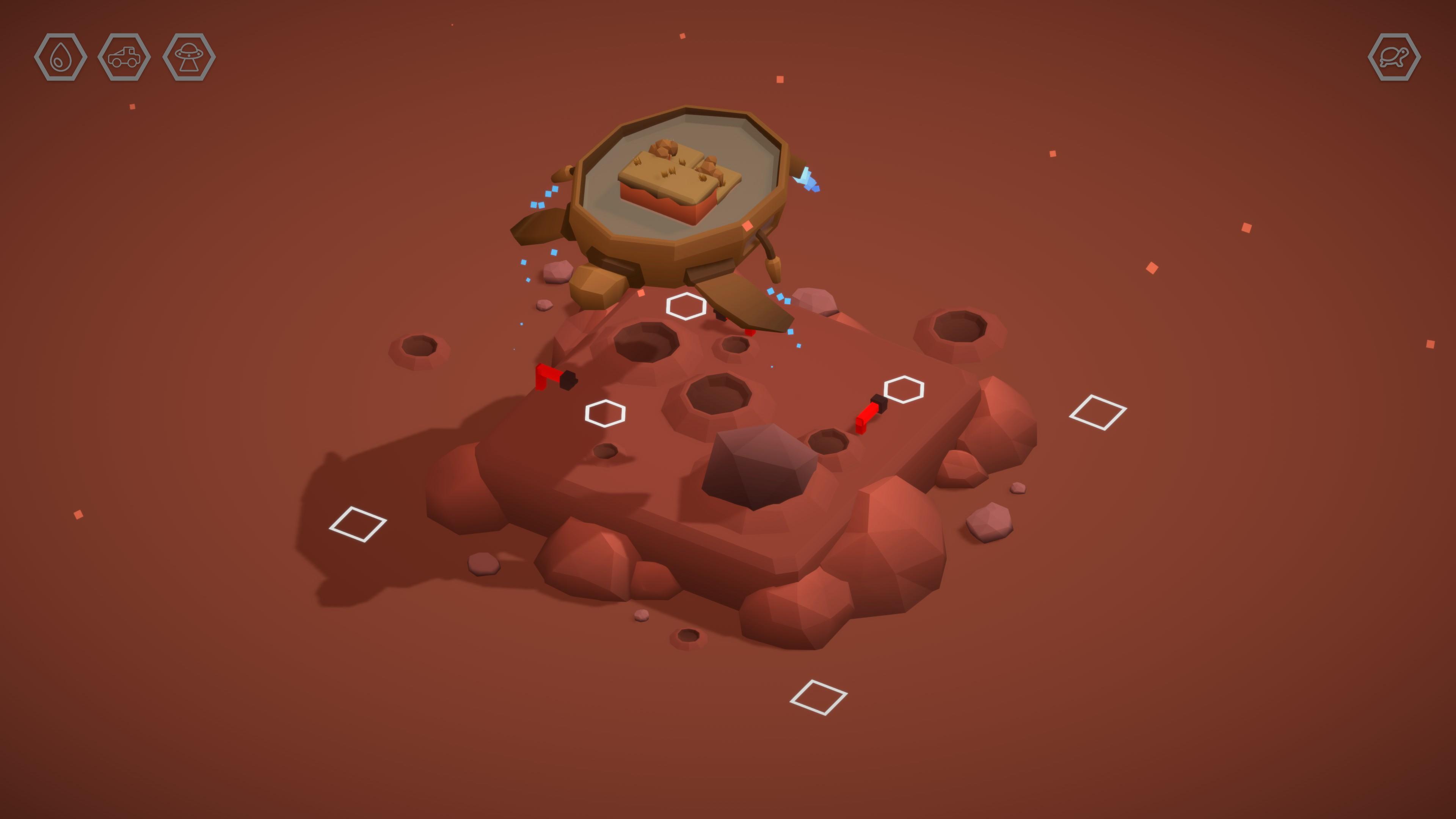 Sizeable game screenshot.